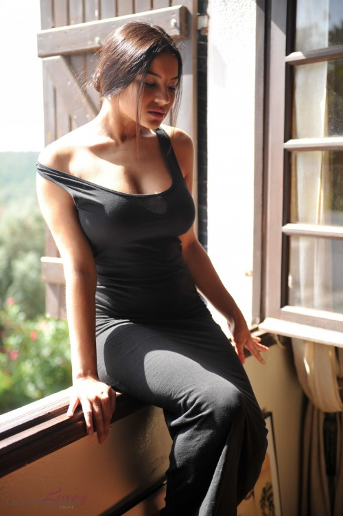 Black Dress - Picture 1