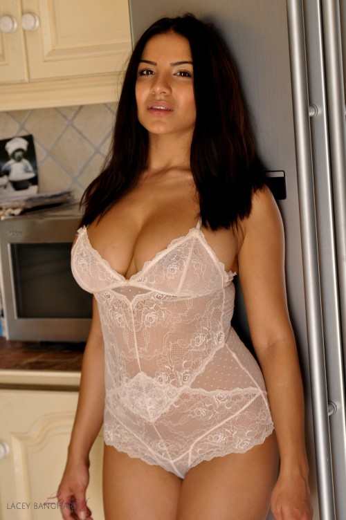 Lacey Banghard Kitchen - Picture 1