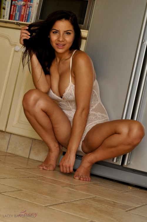 Lacey Banghard Kitchen - Picture 5