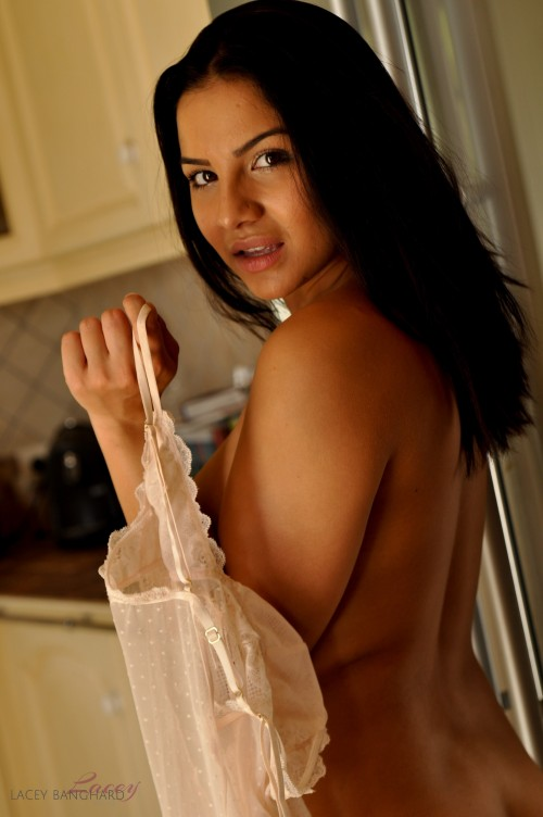 Lacey Banghard Kitchen - Picture 11