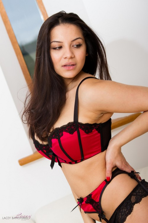 Lacey Banghard Online 6